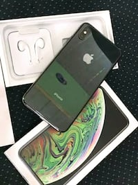 Iphone xs max for sale  Virginia Beach