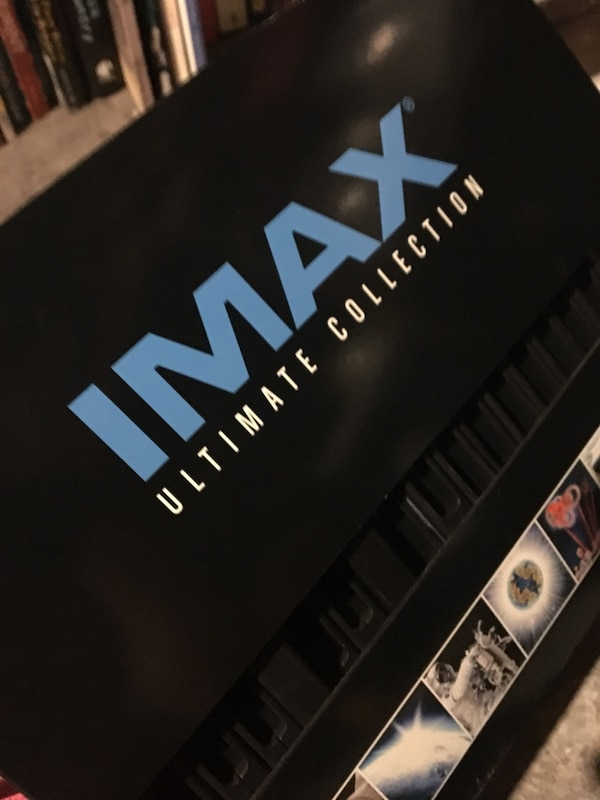 Imax ultimate collection organizer