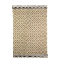 Large flat woven area rug London, SW10 9DF
