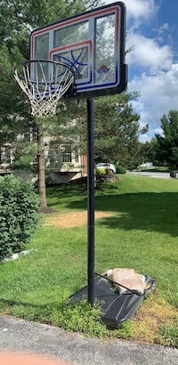 Basketball Hoop (adjustable) Frederick, 21701