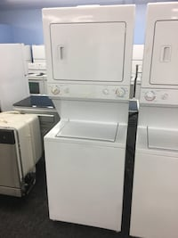 Warranty and Delivery - washer dryer  Toronto, M3J 3K7