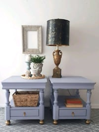 End tables  Toronto, M4V 1Z6