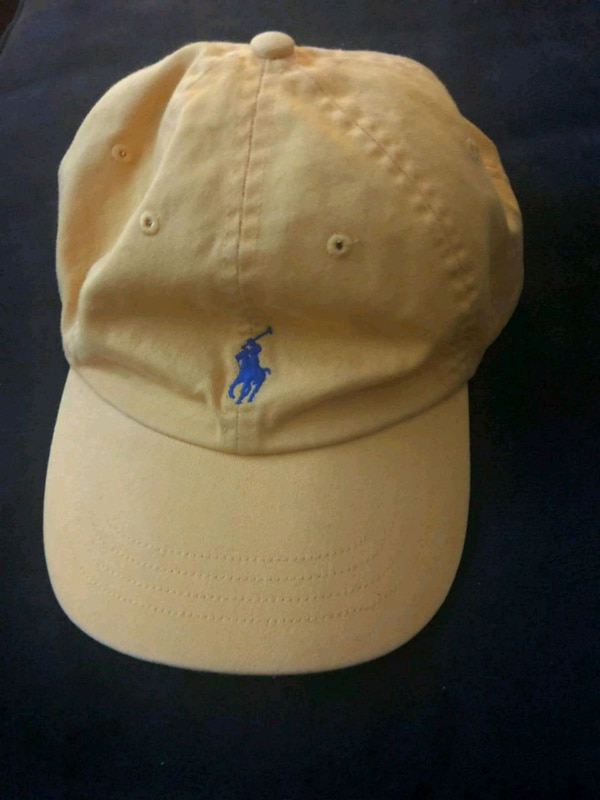 cf491c7b415f7 Used men s polo hat for sale in Queens - letgo