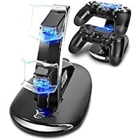 PS4 controller charger BUNKERHILL