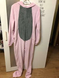 Animal jumpsuit pyjamas Toronto, M9M 1V3