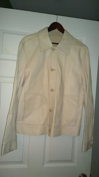 Rudsak collection white button-up long-sleeved 778 km