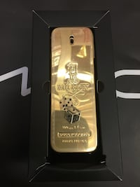 Paco Rabanne 1 Million Monopoly Collector Edition Москва, 125627