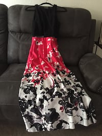 Formal gown size 6
