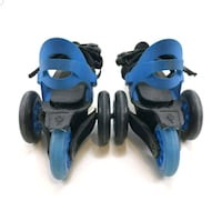 blue and black car seat carrier Miami, 33182