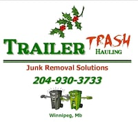 Family Run Junk Removal Service,Garbage Dump Runs Winnipeg