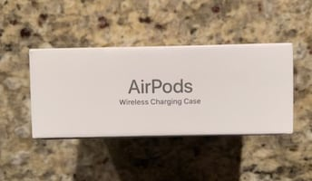 Apple AirPods 2nd Generation *LIKE NEW* 50% Off Sale!
