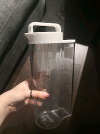 muji water bottle Toronto, M5B 1L2