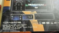 audio stereo brand new in box Turlock, 95380