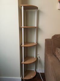 Corner shelving unit Arlington, 22209