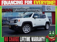2015 Jeep Renegade Latitude Wood River, 62095