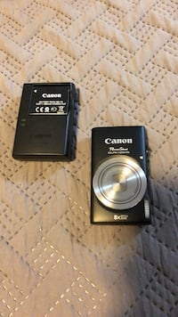 Paid 120 for the camera months ago never actually used it great condition  Surrey, V4N 0G9
