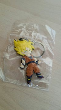 PACK LLAVEROS DRAGON BALL Z Alcala de Henares, 28806