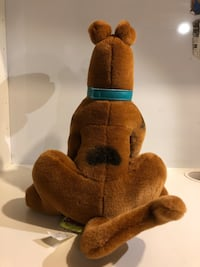 Scooby doo plush toy  Laval, H7T