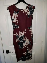 Gorgeous Burgundy AX PARIS Dress - Size 6 St. Catharines, L2P 3N9