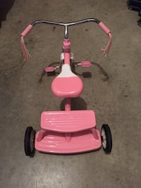 Toddler's pink and white trike Rockville, 20850