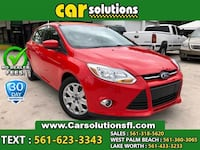 2012 Ford Focus SE West palm beach , 33415