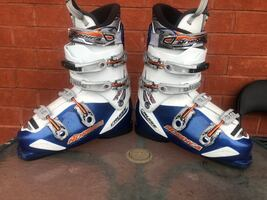 Nordica cruise nfs 70 size 9mens