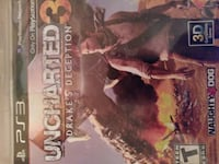 Uncharted 3 Drake's Deception Scotia, 12302