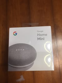 Google home mini Arlington, 22202