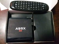 Android 7 tv box