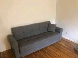 couch foldable