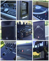 Dj equipment Ottawa