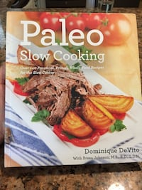 Paleo Slow cooking Wilmington, 28409