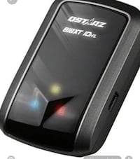 Qstarz Bluetooth GPS Receiver BT-Q818 (32 channel GPS)