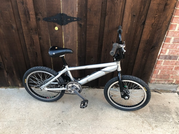 Used 2001 Gary Fisher Dirt Jump Bike Air Bob Mullet For Sale In
