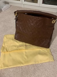 Inspired Louis Vuitton Artsy MM