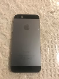 iPhone 5s unlocked perfect working condition  Mississauga, L5C 2E7
