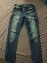 Jeans size M-R Winchester, 22601