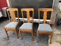 Set of 3 chairs  Lewisberry, 17339