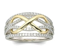 ***INFINITY RING*** Norfolk, 23503