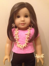 American girl doll jewelry  Toronto, M9M 0A4