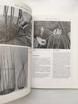 The Complete Book of Basketry Techniques / Sue Gabriel - Sally Goymer d0e9cd6a-b7d0-4b94-907c-f90a00be039b