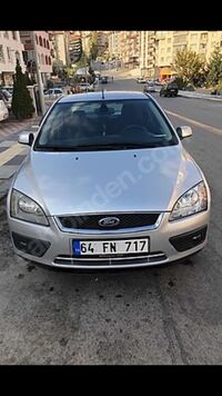 Ford - Focus - 2006 8741 km