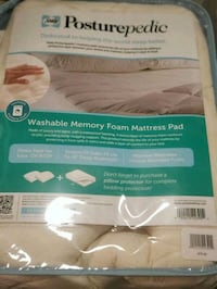 Mattress cover for twin bed Silver Spring, 20904