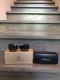 Versace Glass Bethesda