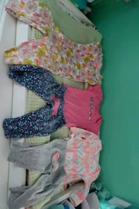 3 Carters outfits all size 3 months Harpers Ferry, 25425