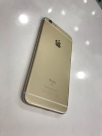 İPHONE 6S PLUS GOLD Turhal, 60300