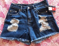 Pantalones mujer tommy hilfiger jeans shorts Granollers, 08402