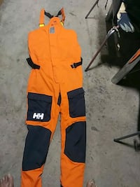 Helly hanson jumpsuit....size(medium) Oxon Hill, 20745