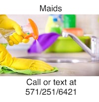 Maids Oxon Hill, 20745