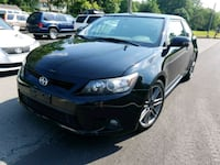Scion - tC - 2011 Ewing Township, 08638